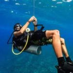 scuba training agency