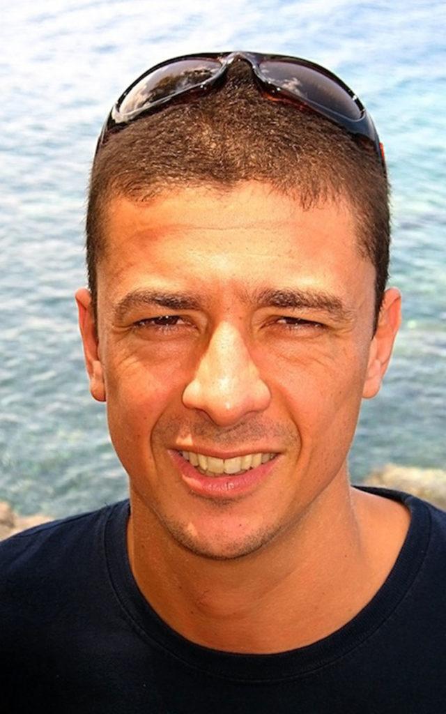Vincent Chalias - Ocean Gardener