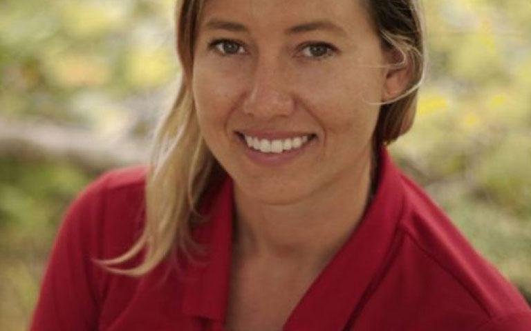 Nicole Helgason - Ocean Gardener